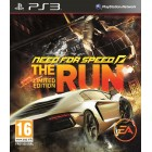 Гонки / Race  Need for Speed The Run: Limited Edition [PS3, русская версия]