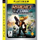 Ratchet & Clank: Tools of Destruction (Platinum) [PS3]