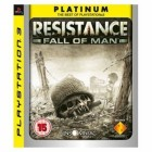 Resistance: Fall of Man (Platinum) [PS3]