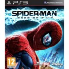 Spider-Man: Edge of Time [PS3, русская документация]