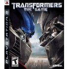 Transformers the Game [PS3]