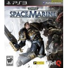 Warhammer 40,000: Space Marine [PS3, русская версия]