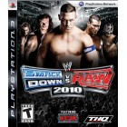 Драки / Fighting  WWE Smackdown 2010 [PS3]