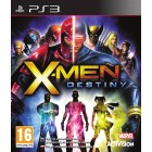 X-Men Destiny [PS3, русская документация]
