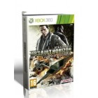Симуляторы / Simulator  ACE COMBAT Assault Horizon Limited Edition [Xbox 360, русские субтитры]