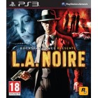 L.A.Noire + Add-on The Naked City + Add-on The Badge Pursuit Challenge [PS3, английская версия]