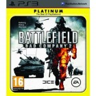 Шутеры и Стрелялки  Battlefield Bad Company 2 (Platinum) PS3, русская версия
