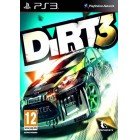 Гонки / Race  DiRT3 [PS3, русская документация]