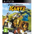 DreamWorks Super Star Kartz Racing [PS3, английская версия]
