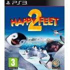 Happy Feet 2 PS3, русская документация