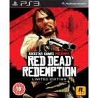 Red Dead Redemption Limited Edition [PS3]