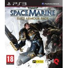 Warhammer 40,000: Space Marine – Elite Armour Pack [PS3, русская версия]