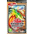 Детские / Kids  Bakugan: Defenders of the Core (Essentials) [PSP, английская версия]