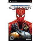 Боевик / Action  Spider-Man: Web of Shadows (Essentials) [PSP, английская версия]