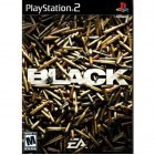 Боевик / Action  Black [PS2, русская документация]