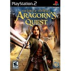Боевик / Action  Lord of the Rings: Aragorn's Quest [PS2, английская версия]
