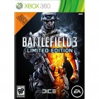 Боевик / Action  Battlefield 3 Limited Edition [Xbox 360, русская версия]