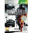 Боевик / Action  Battlefield Bad Company 2 (Classics) [Xbox 360, русская версия]
