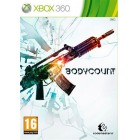 Боевик / Action  Bodycount [Xbox 360, русская документация]