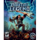 Боевик / Action  Brutal Legend [Xbox 360]