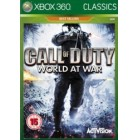 Боевик / Action  Call of Duty World at War (Classics) [Xbox 360, русская версия]