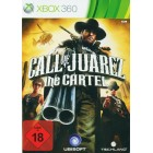 Боевик / Action  Call of Juarez: Картель [Xbox 360]