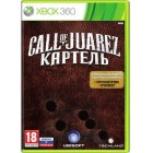 Боевик / Action  Call of Juarez: Картель Limited Edition [Xbox 360, русская версия]