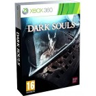 Боевик / Action  Dark Souls Limited Edition [Xbox 360, русская документация]