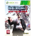 Боевик / Action  Dead Rising 2: Off The Record [Xbox 360, русская документация]