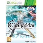 Боевик / Action  El Shaddai – Ascension of the Metatron [Xbox 360, английская версия]