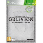 Боевик / Action  Elder Scrolls IV: Oblivion 5th Anniversary Edition [Xbox 360, английская версия]