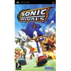 Sonic Rivals (Essentials) [PSP, русская версия]