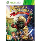 Боевик / Action  Monkey Island Special Edition Collection [Xbox 360, английская версия]