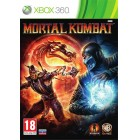 Драки / Fighting  Mortal Kombat [Xbox 360, русская документация]