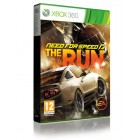 Гонки / Racing  Need for Speed The Run [Xbox 360, русская версия]
