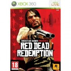Red Dead Redemption (Classics) [Xbox 360, русская документация]