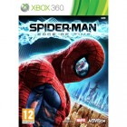 Боевик / Action  Spider-Man: Edge of Time [Xbox 360, русская документация]