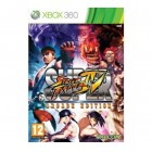 Драки / Fighting  Super Street Fighter IV Arcade Edition [Xbox 360]