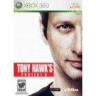 Спортивные / Sport  Tony Hawk's Project 8 [Xbox 360]