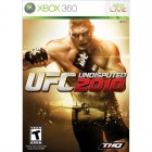Драки / Fighting  UFC Undisputed 2010 [Xbox 360]