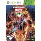 Драки / Fighting  Ultimate Marvel vs Capcom 3 [Xbox 360, английская версия]
