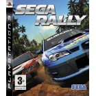 Гонки / Race  Sega Rally [PS3, русская версия]