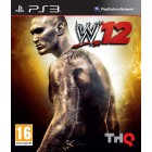 Драки / Fighting  WWE'12 PS3, русская документация