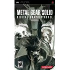 Боевик / Action  Metal Gear Solid. Digital Graphic Novel (full eng) (PSP)