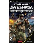 Star Wars: Battlefront - Renegade Squadron PSP
