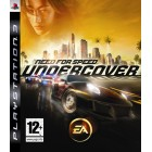 Гонки / Race  Need for Speed Undercover [PS3, русская версия]