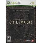 Боевик / Action  Elder Scrolls IV Oblivion: Game of the Year Edition [Xbox 360]