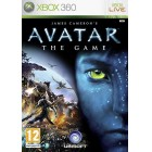 Боевик / Action  James Cameron's Avatar: the Game [Xbox 360]