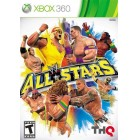 Драки / Fighting  WWE All Stars [Xbox 360, русская документация]