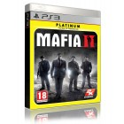 Mafia II (Platinum) [PS3, русская версия]